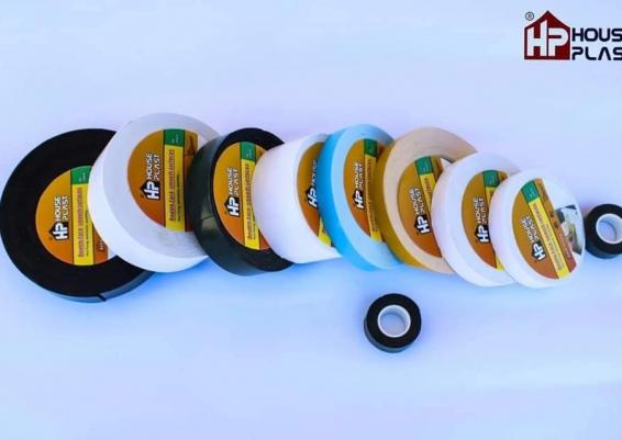 افضل خامات التعبئة والتغليف - دبل فيس فوم double face tape