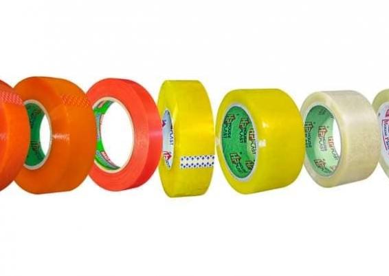 جميع انواع السلوتيب سلوتيب للمصانع - Factory Original Adhesive Tape