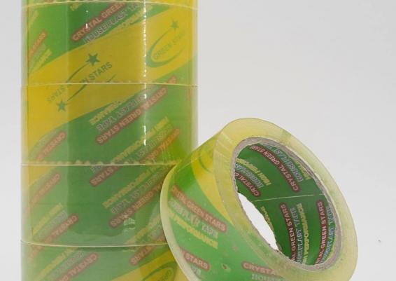 سلوتيب كريستال Crystal Adhesive Tape