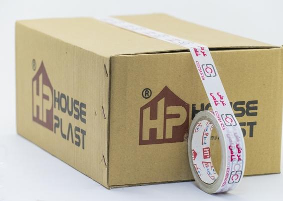 لاصق سلوتيب مطبوع سلوتيب للمصانع - Factory Original Adhesive Tape