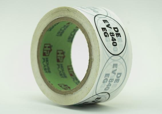 لصق سلوتيب مطبوع سلوتيب للمصانع - Factory Original Adhesive Tape