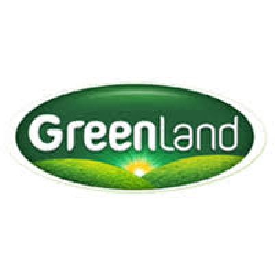 جرين لاند